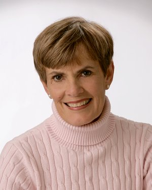 Lynda Graham-Barber author photo