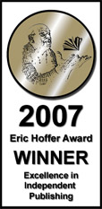 Eric Hoffer award winner, 2007